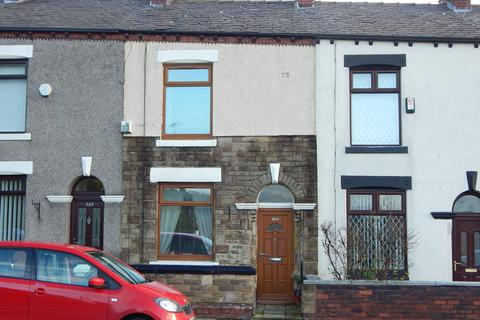 3 bedroom terraced house to rent - Rochdale Road, Royton