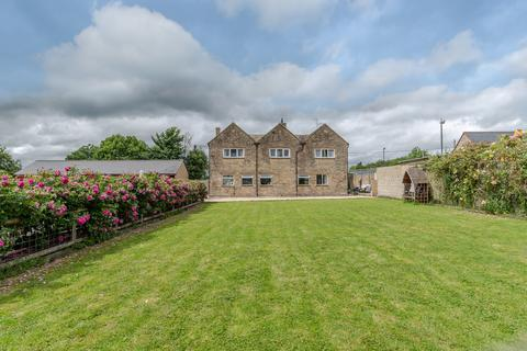 6 bedroom detached house for sale - Hornbury Hill, Minety