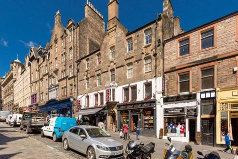 2 bedroom flat to rent - 101 High Street, Paisley Close, Old Town, Edinburgh