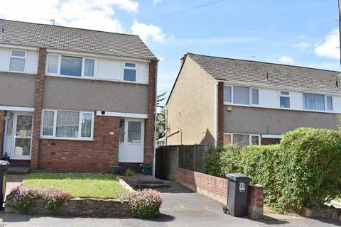 3 bedroom end of terrace house for sale - Long Ashton