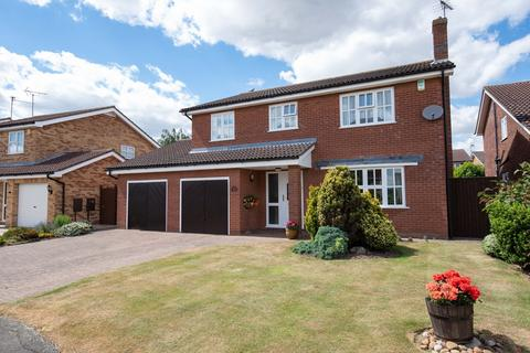 4 bedroom detached house for sale - Haven Close, Holbeach, PE12