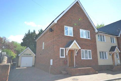 4 bedroom end of terrace house for sale - Anchor Lane, Heybridge, Maldon, CM9