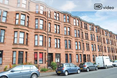 1 bedroom flat for sale - Burghead Drive, Flat 2/1, Govan, Glasgow, G51 4QJ