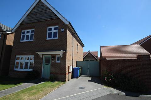 3 bedroom detached house for sale - Whitsun Grove, Cottingham, HU16