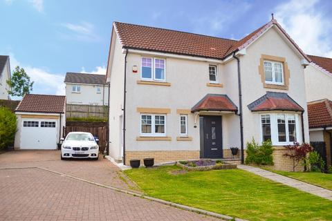 5 bedroom detached house to rent - Pitlochry Place, West Craigs, Blantyre, Glasgow, G72 0TF