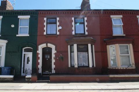 3 bedroom terraced house for sale - Wylva Road