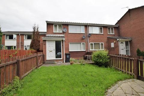 3 bedroom end of terrace house to rent - Bronte Place, South Stanley