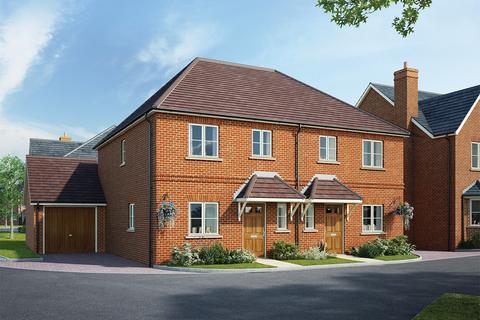 3 bedroom semi-detached house for sale - Hartley Row Park, Hartley Wintney