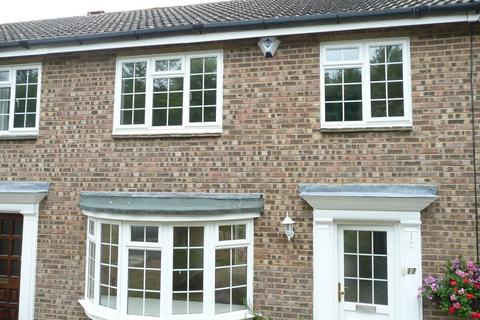 3 bedroom terraced house to rent - Leatherhead