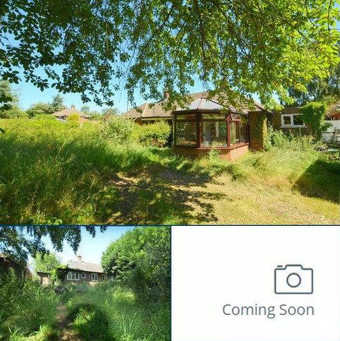 2 bedroom semi-detached bungalow for sale - Orchard End, Grundisburgh, IP13 6UA
