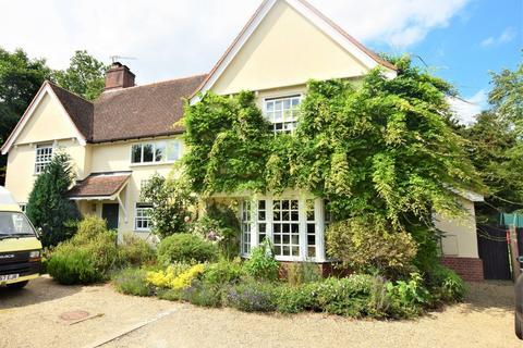5 bedroom detached house to rent - Sun Lane, Woodbridge