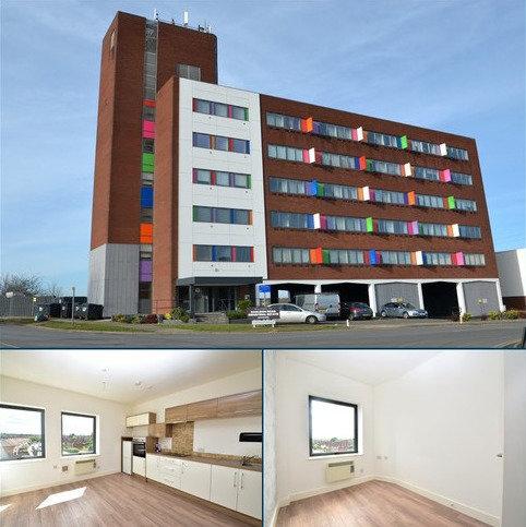 2 bedroom apartment for sale - Dunlop Road, Ipswich, IP2 0UJ