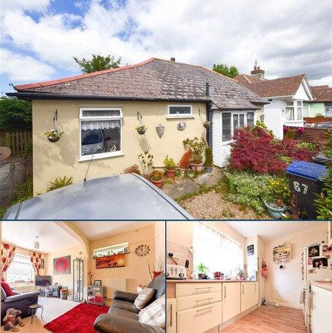 2 bedroom detached bungalow for sale - Greenhill Gardens, Herne Bay