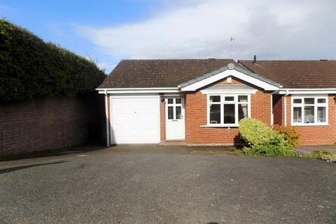 2 bedroom detached bungalow for sale - Stamford Road, Brierley Hill, DY5