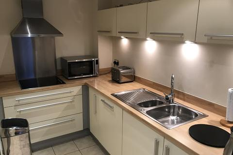 2 bedroom apartment to rent - Victoria Wharf, Cardiff, CF11