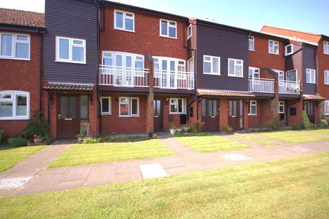 2 bedroom ground floor flat for sale - Langham Court, Sheringham