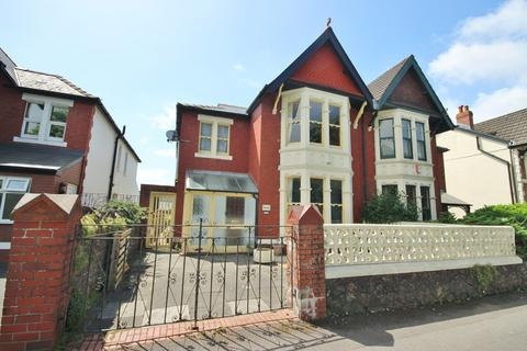 5 bedroom semi-detached house for sale - Velindre Road, Whitchurch, Cardiff