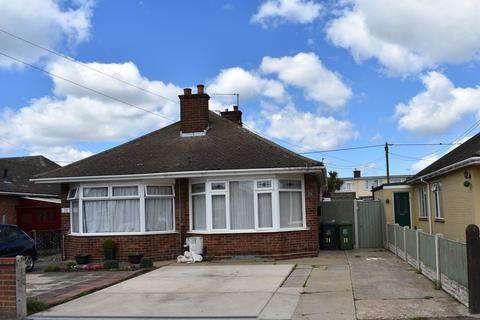 2 bedroom semi-detached bungalow for sale - Bradwell Avenue, Bradwell