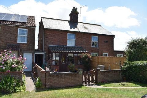 3 bedroom cottage for sale - Rose Cottage, Somerleyton