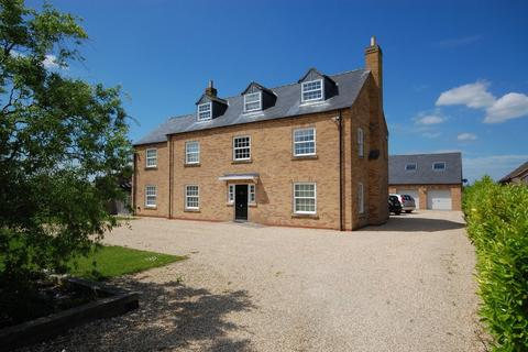 5 bedroom detached house for sale - Saltfleetby, Louth