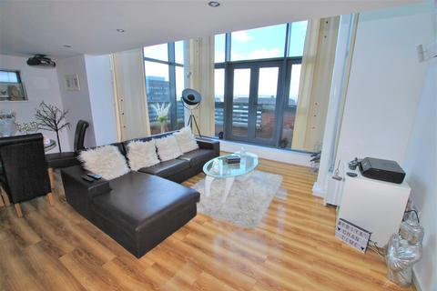 2 bedroom apartment to rent - 44  Pall Mall, Liverpool
