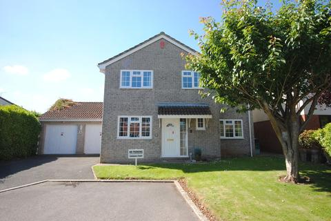4 bedroom detached house for sale - Broadoak Road, Langford