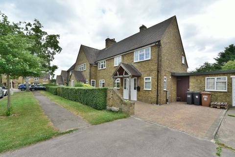 4 bedroom semi-detached house for sale - Welham Close, Welham Green