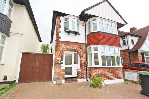 3 bedroom detached house to rent - Manor Drive North, Worcester Park