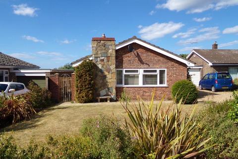 3 bedroom detached bungalow for sale - Sheringham