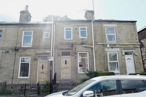 2 bedroom terraced house to rent - Park View Road, Hillsborough