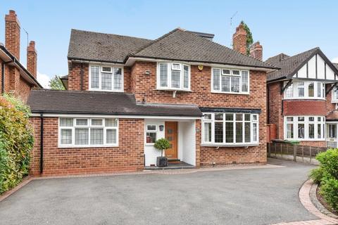 5 bedroom detached house for sale - Rodborough Road, Dorridge