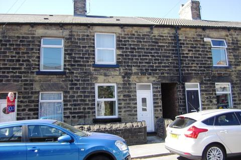 2 bedroom terraced house to rent - Wortley Road, High Green