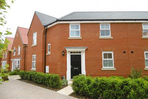 3 bedroom semi-detached house for sale - Aylsham