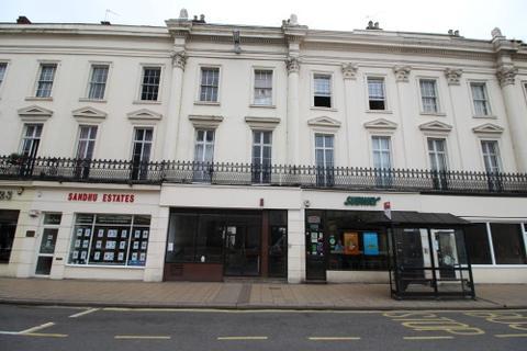 2 bedroom flat to rent - Victoria Terrace, Leamington Spa