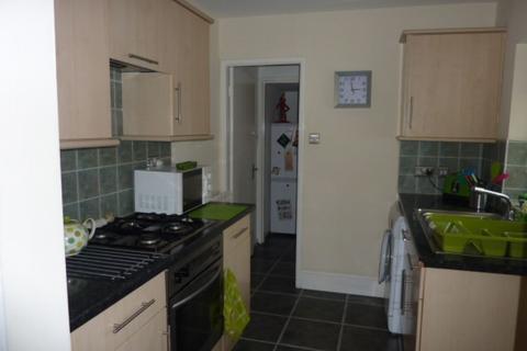 2 bedroom flat to rent - Grantham Road, Sandyford.