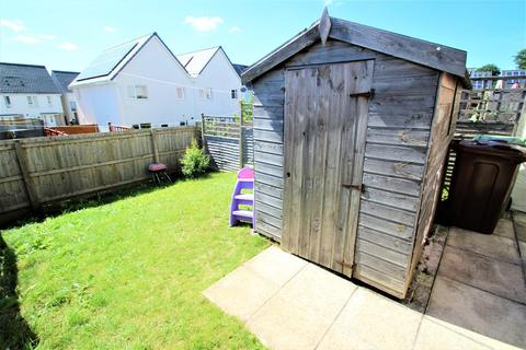 2 bedroom semi-detached house to rent - Yellowmead Road, Plymouth
