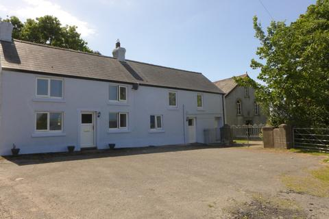 4 bedroom detached house for sale - Square And Compass, Mathry, Haverfordwest