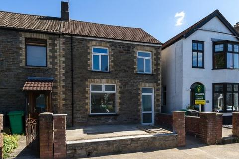 3 bedroom end of terrace house for sale - Copleston Road, Llandaff North, Cardiff, CF14
