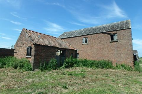 Barn conversion for sale - Enderby Barns, West Pinchbeck