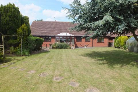 3 bedroom detached bungalow for sale - Woodgate Road, Moulton Chapel