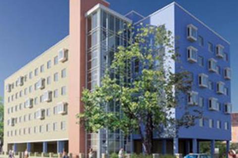 1 bedroom apartment to rent - Chapel Annexe Anglesea Terrace, Chapel, Southampton, SO14