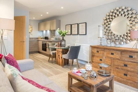 1 bedroom apartment to rent - Azera Apartments Centenary Quay, Woolston, Southampton, SO19