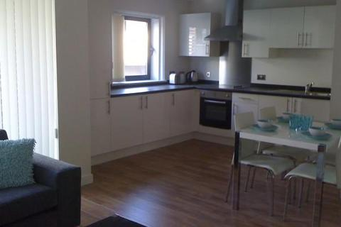 2 bedroom apartment to rent - Kings Dock Mill 32 Tabley Street,  Liverpool, L1