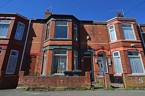3 bedroom terraced house for sale - 75 Lee Street, East Hull