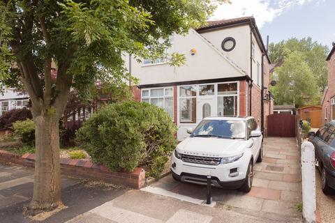 3 bedroom semi-detached house for sale - Curtis Road, Heaton Mersey