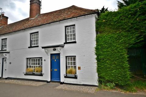 3 bedroom cottage for sale - High Street, Linton