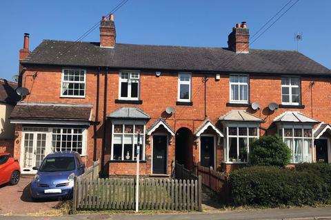 2 bedroom cottage for sale - Spring Lane, Hockley Heath
