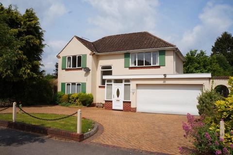 4 bedroom detached house for sale - Rodborough Road, Dorridge