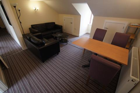 2 bedroom apartment to rent - Butts, Coventry, CV1 3GJ