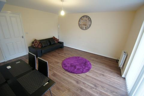 3 bedroom terraced house to rent - Lancers Walk, Coventry, CV3 1PX